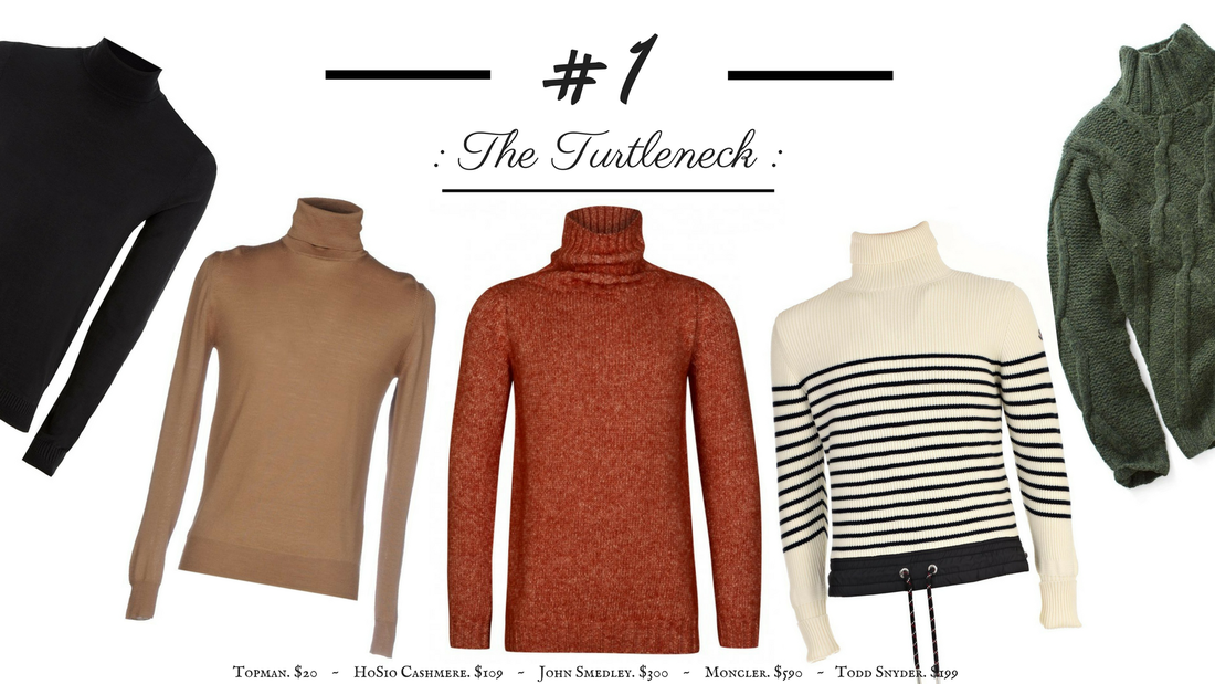 #1-the-turtleneck (or roll neck)-jumper/sweater (monk + eero)