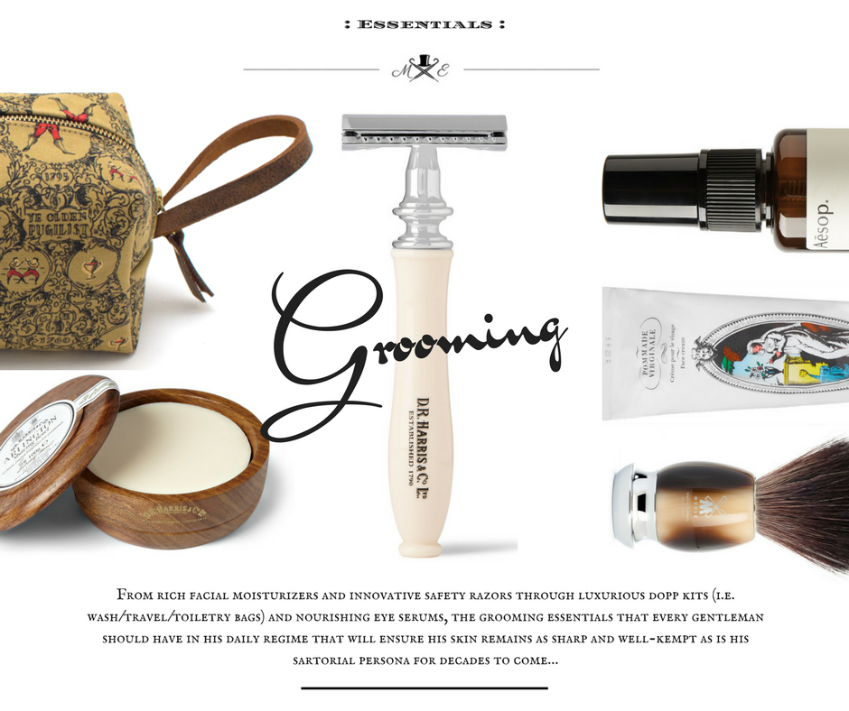 grooming-101-the-essential-grooming-products-every-gentleman-should-own-and-use