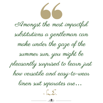 linen-suit-style-advice-quote
