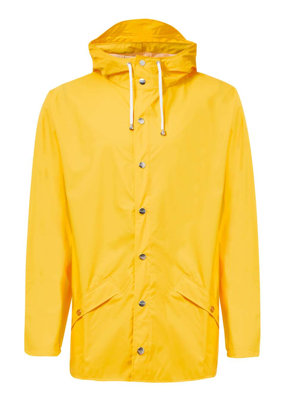 rains-lightweight-yellow-rain-coat