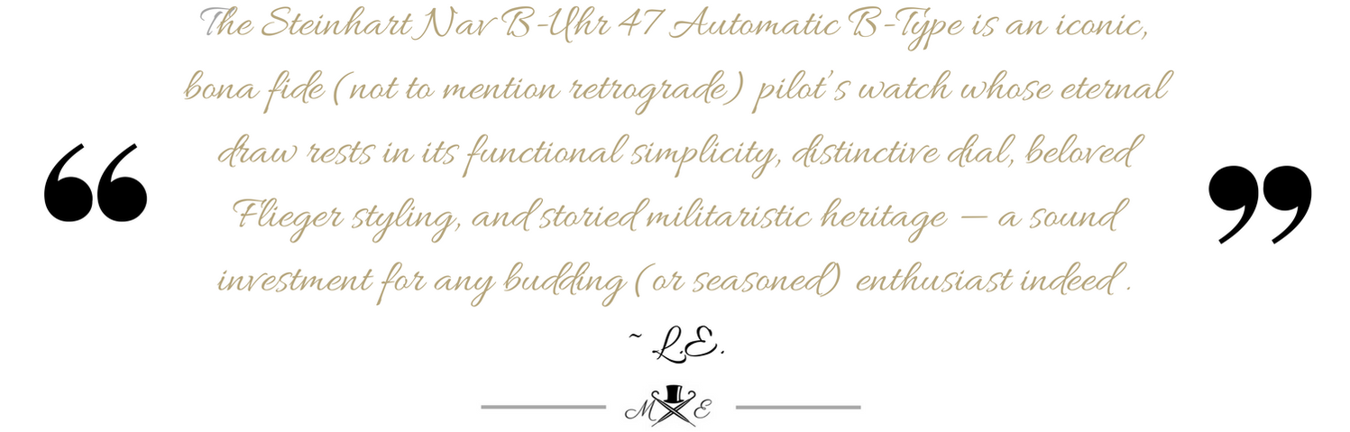 steinhart-nav-b-uhr-automati-review-quote