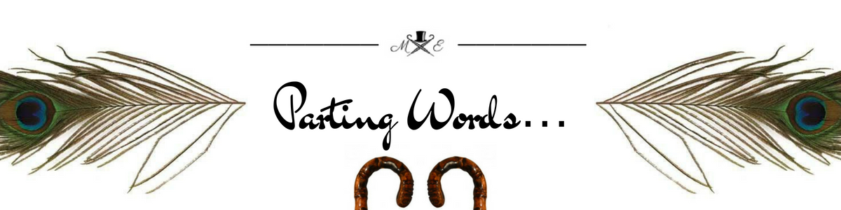 parting-words