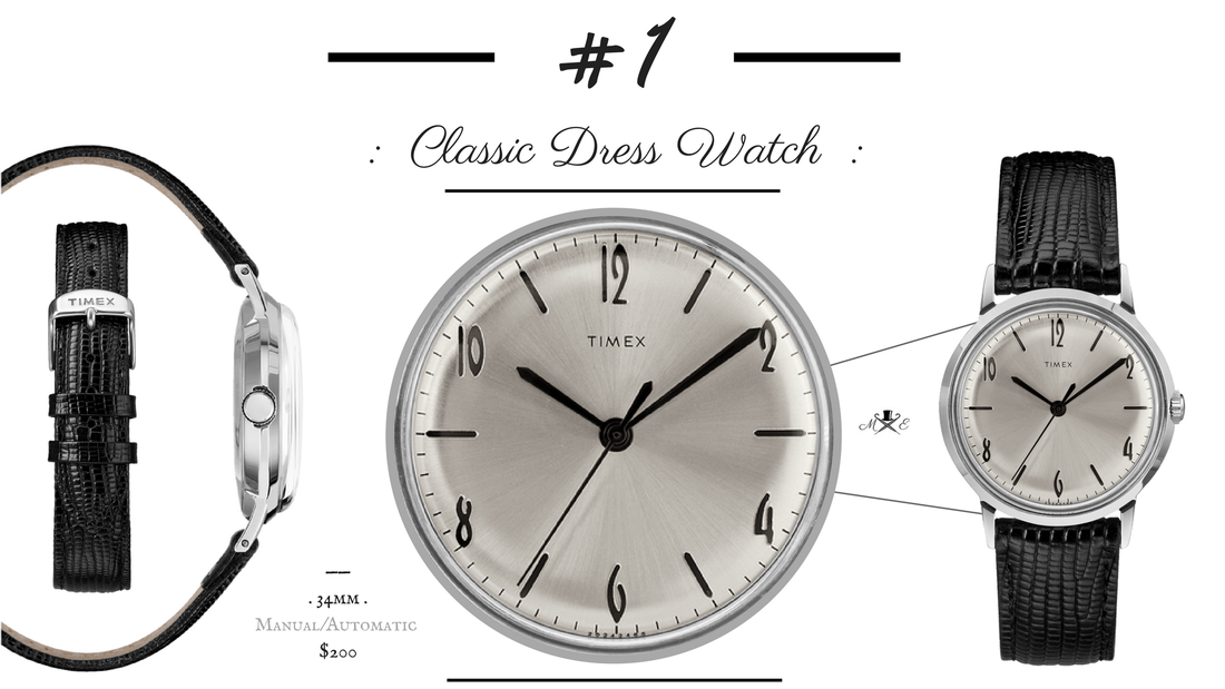 #1-timex-marlin-classic-dress-watch
